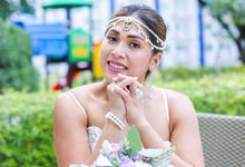 HORNICK WEDDING by Makeup by Rosch