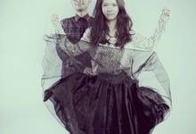 christian+steffica by primayurie photography