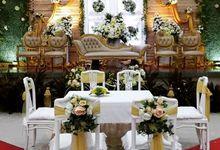 Catering jakarta by Dewi's Wedding
