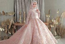 Gester Muslim Bridal by Gester Bridal & Salon Smart Hair
