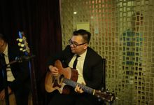RANDY and FEIRONICA Wedding Reception by ASTERA Entertainment Management
