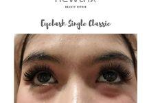 Eyelash Extension by Newtrix