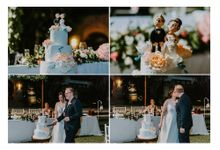 Madie & Darren Wedding by Sudamala Resorts