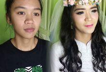 Private Makeup Class by Aiiu Makeup