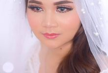 Ms. Feren by csmakeuparts