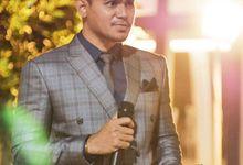 RILLEN & IVEL Wedding Celebration by Randy Moreno (MC)