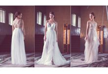 Love Yu by The Prelude Bridal