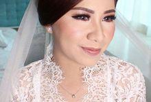 Bride Angel by makeupby.kr