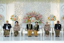 The Wedding Ratih & Dani by Alux's Event & Wedding Creator