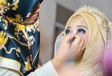 Pernikahan Veby & Ryan by Putra Achmad