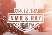 NMR + RAY by SAVE/THE/DATE Wedding Cinematography