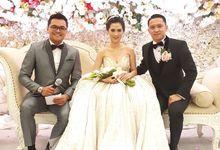 Andre & Yuli Wedding by HENRY BRILLIANTO