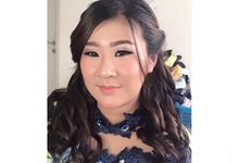 Makeup For Family, Sister , Graduation by Esteem Beauty