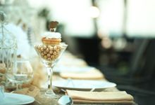 The Awesome Great Gatsby by Elite Party Designer