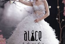 Our Collection by Alice Bridal