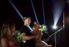 Wedding of Ronald & Evelyn by Wedding DJ Rob Soundz