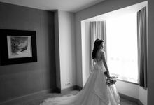 THE WEDDING OF RICHARD & LYDIA by AB Photographs