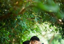 Prewedding Photo Gallery by Light and Love Photography