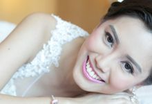 Wedding Of Miguel & Khatrina by Jo Chan Makeup Artistry