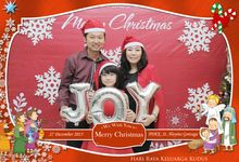 Christmas Party by Concorde Photobooth