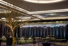 Raffles jakarta 2019 02 22 by White Pearl Decoration