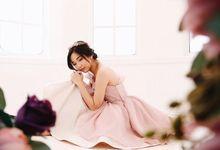 Sister Photoshoot by Vica Wang