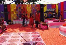 Wedding Film Highlights-Myshaadiwale by Wedding Carpet