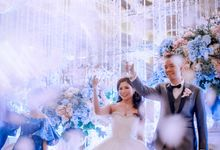 Hari & Liviana Wedding by Little Collins Photo