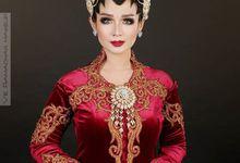 Wedding jawa by Ve.ramadhan