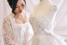 Boni & Richo Wedding by Tommy Pancamurti
