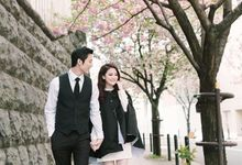 Japan Yonathan & Yessy by Avena Photograph