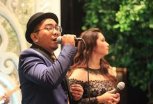 Full Band at Ayana Mid Plaza Hotel by HEAVEN ENTERTAINMENT
