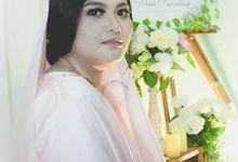 Dewi's Walimatul Urs Photoshoot by Story Photography