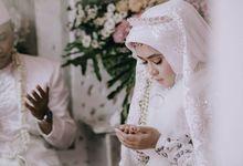 Adi & Nurul Wedding Photoshoot by Story Photography