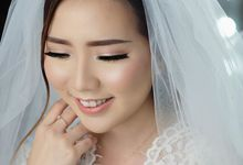 Ms. Chesara by GNA Makeup