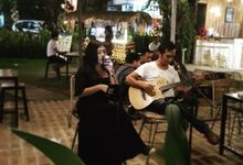 Duo Acoustic by SaBANDino Band