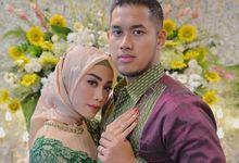 FARAH & OGGIE ENGAGEMENT by Seserahan Indonesia