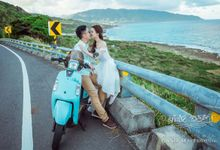 The colors of the world by Cang Ai Wedding
