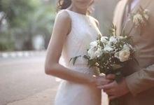 Yoe Chien & Zulfa Wedding by Tommy Pancamurti