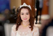 Bridal Makeover Package by Makeupwifstyle