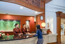 Company Profile The Sunan Hotel Soli by nest photographie