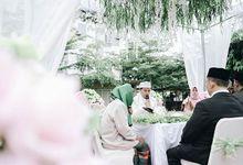 Wedding by Serenade Studio