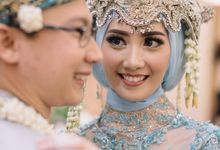 Wedding of F&R by Imagenic