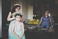 Intan Ayu by Teddy Drew Photography & Video