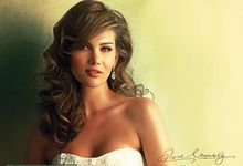 Beautiful in White by Beautiful in White - Artist Amro Ashry