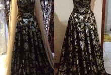 Wedding Gown by Stephanie Wedding Bride