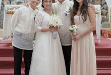 Eugene and Jennifer by John Atienza Photography