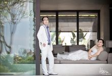 Z+L Pre Wedding (engagement) by Heru Photography