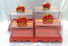 Kotak Hantaran by Rieens Box N' Craft