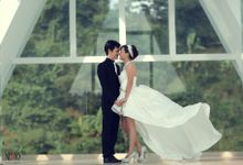 the story of RENDY and VICI by NUVIOpictures